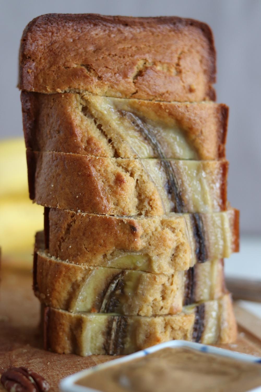 Exotic Banana Bread