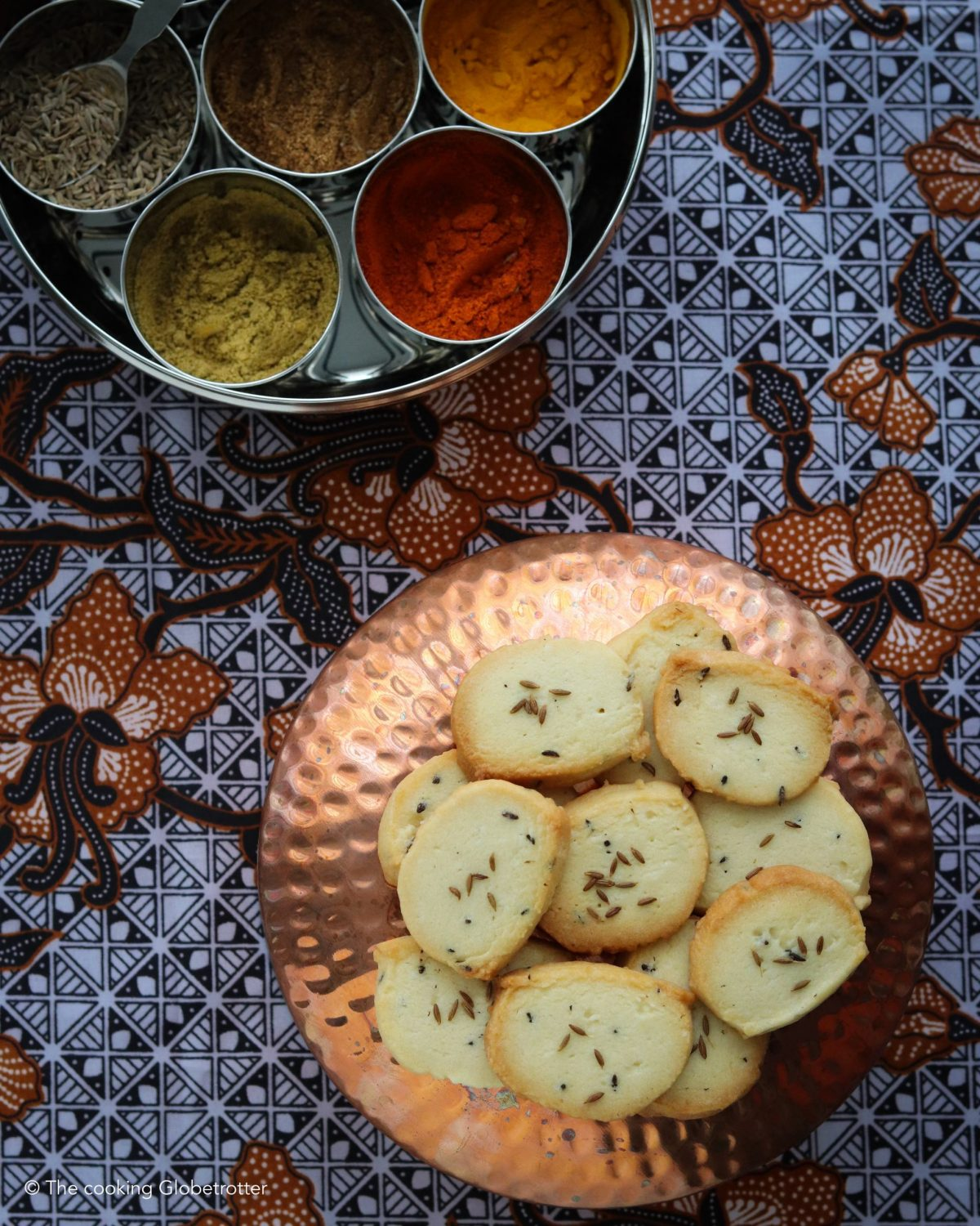 Featured/index jeera Indian cumin cookies